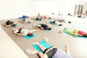 yoga 10022 nyc new york halevy life