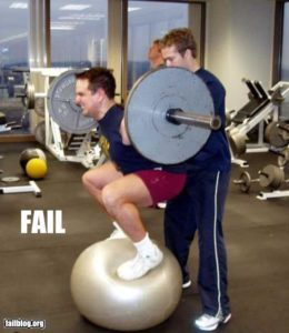 clueless-gym-bosu-squat