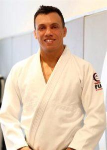 Brayner Martinez - Martinez Martial Arts