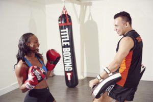 Try Muay Thai Kickboxing in Midtown East Upper East NYC